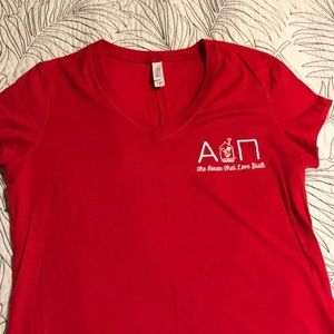 Tops - Alpha Delta Pi ADPI RMH shirt.